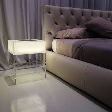 elegance and modernity this is what our acrylic lighted