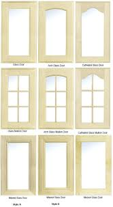 Frosted Glass Inserts For Kitchen Cabinet Doors Kitchen Cabinet Doors Replacement Unfinished Kitchen Cabinet