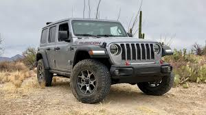 new jeep wrangler jl driving the 2018 jeep wrangler jl