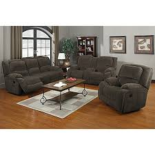 pulaski leather reclining sofa pulaski caesar console reclining sofa and loveseat in nimbus seal