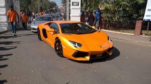 lamborghini car owners in chennai lamborghini aventador in india