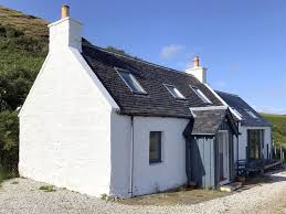 west cottage beautiful converted croft house with stunning views