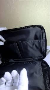 porsche design p2000 leather clutch wash bag porsche design p2000 cargon 2 0