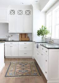 best wall color with oak kitchen cabinets 6 best white paint colors for trim doors amanda katherine