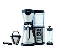 home depot black friday coupons amazon amazon com ninja coffee bar brewer thermal carafe cf086