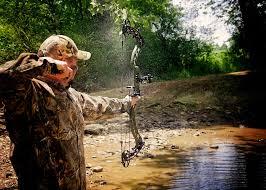 ben pearson archery