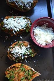 spicy baked sweet potatoes southern made simple