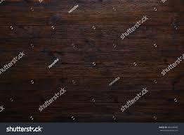 Dark Wooden Table Texture Dark Wood Table Texture Background Top Stock Photo 586378040