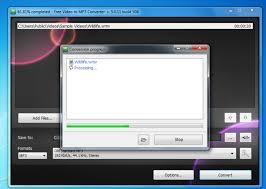 Mp3 Converter Free To Mp3 Converter 5 0 72 1224 Windows