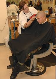 trip to the barber u003e dyess air force base u003e article display