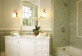 green bathroom ideas green tile bathroom ideas playmaxlgc com