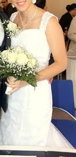 occasion mariage robe de mariée tomy mariage ivoire et bustier chagne d occasion