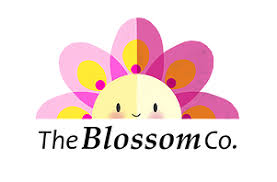 The Blossom Company The Blossom Shoppe Hardcopy The Blossom Children S Books About Colors