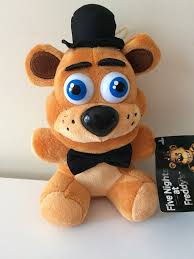 amazon com five nights at freddy u0027s freddy fazbear 8