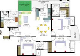 House Floor Plans Design Kerala House Plans Estimate Sq Ft Home Design Place House Plan
