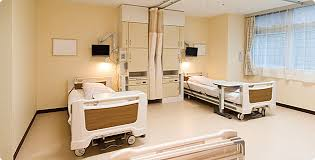 Health Care  Laboratory Facilities ABOUT US Okamura - Home health care furniture