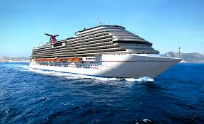 carnival ship themes carnival breeze information carnival cruise lines cruisemates