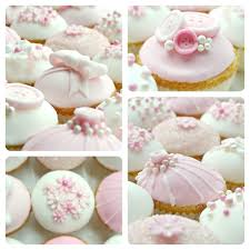 the vintage styling company baby cupcakes