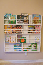 fancy kids hanging bookshelf 54 for your best interior with kids