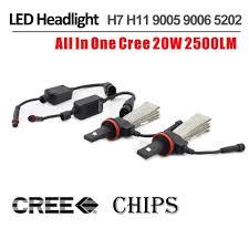 amazon com putco 279006 nite lux fanless 9006 led headlight