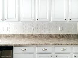 Kitchen With Subway Tile Backsplash Subway Tile Backsplash Small Subway Tile White In Kitchen