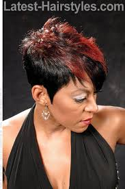 shortcut for black hair 40 best short hairstyles haircuts for black women in 2018