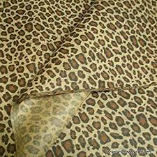 cheetah print tissue paper 21 best leopard print wrapping paper images on