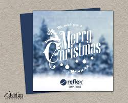Holiday Business Cards 56 Best Business And Corporate Christmas Cards Images On Pinterest