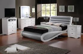 Italian Bedroom Furniture Modern Bedroom Sets Cheap Queen Furniture Raya Under Size Frame