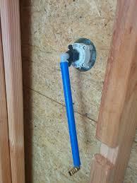 plumbing house u2013 em u0026 em tiny house