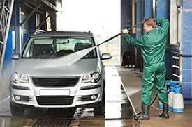 a drive into the car wash market clean india journal