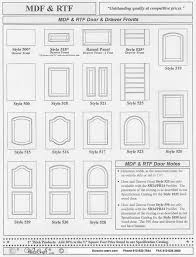 Kitchen Cabinet Catalogue White Kitchen Cabinet Door Images Glass Door Interior Doors