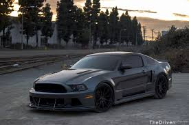 mustang 5 0 weight expertise for apr performance ford mustang widebody kit