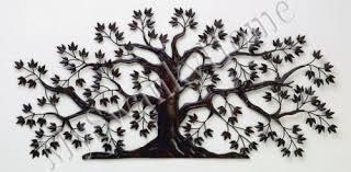 large metal tree wall decoration roselawnlutheran