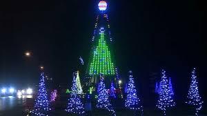 christmas lights to canfield christmas lights home