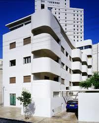 10 of tel aviv u0027s best examples of bauhaus architecture