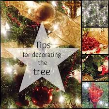 Ideas Decorating Christmas Tree - practical tips for decorating the christmas tree mrs hines u0027 class