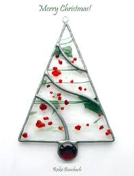 240 best stained glass christmas images on pinterest stained
