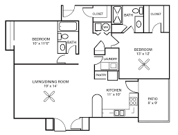 medina oh apartment stonebrooke village floorplans