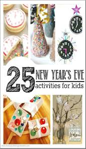 178 best new year u0027s for kids images on pinterest new years eve
