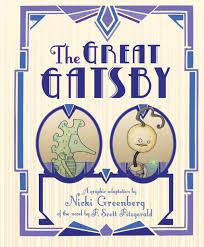 the great gatsby nicki greenberg 9781741751338 allen u0026 unwin