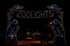 national zoo christmas lights zoolights photos holiday lights at the national zoo