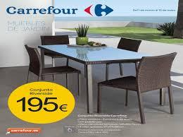 muebles de jardin carrefour jardin table jardin carrefour luxury carrefour table de jardin