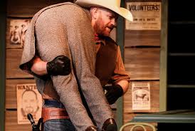 The Man Who Shot Liberty Valance Online The Man Who Shot Liberty Valance Tacoma Little Theatre Review 2017