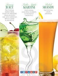 drink splash drinks fáilte vodka