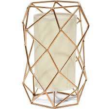 Uplight Table L Shop Caged Uplight L Chic Industrial Style Gold Finish