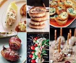 6 ahead canapé recipes you ll adore zanui