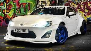 subaru brz rocket bunny wallpaper toyota gt86 rocket bunny flybys revs and scenes youtube
