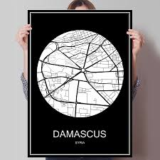 Damascus Syria Map by Damascus Syria Reviews Online Shopping Damascus Syria Reviews On