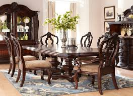 havertys dining room sets villa sonoma dining traditional other metro by havertys furniture